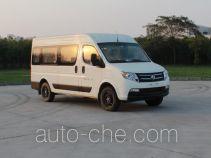 Dongfeng EQ6581WABDB bus