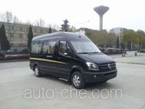 Dongfeng EQ6600CBEV electric bus