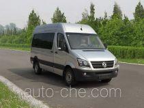 东风牌EQ6600CBEV5型纯电动城市客车