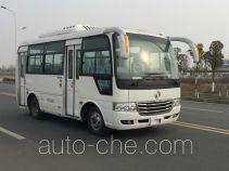 东风牌EQ6602CBEV型纯电动城市客车