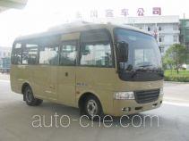 Dongfeng EQ6602L4D bus