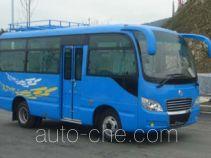 Dongfeng EQ6606LT1 bus