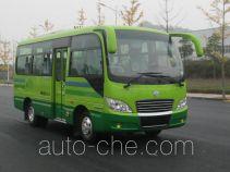 东风牌EQ6606LTV3型客车
