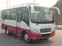 Dongfeng EQ6607CT city bus