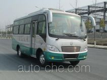 Dongfeng EQ6607CTV1 city bus