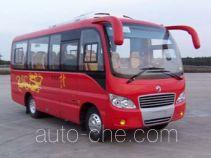 东风牌EQ6607LT型客车