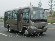 东风牌EQ6608LTN型客车