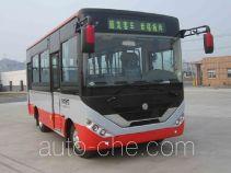 Dongfeng EQ6609CTN city bus