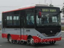 Dongfeng EQ6609LT bus