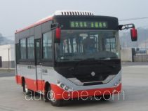 Dongfeng EQ6609LTN bus