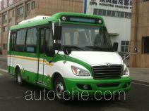 东风牌EQ6620CBEVT2型纯电动城市客车