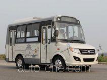 东风牌EQ6620CLBEV6型纯电动城市客车