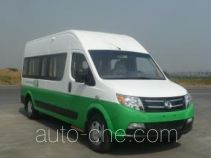 Dongfeng EQ6640CLBEV1 electric bus