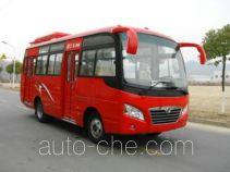 东风牌EQ6660L4D型客车