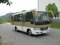 Dongfeng EQ6662C4D city bus