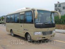 东风牌EQ6662L5N1型客车
