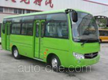 东风牌EQ6662PC型城市客车