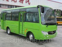 东风牌EQ6662PCN50型城市客车