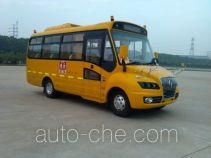 Dongfeng EQ6666S4D1 preschool school bus
