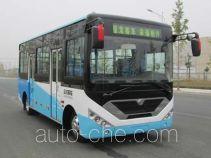 东风牌EQ6670CTN型城市客车