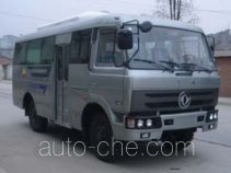 Dongfeng EQ6672CT bus