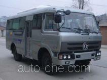 东风牌EQ6672CT型客车