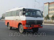 Dongfeng EQ6672ZTV bus
