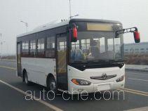 东风牌EQ6690CLBEV1型纯电动城市客车