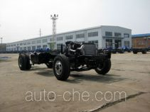 Dongfeng EQ6720K5AC bus chassis
