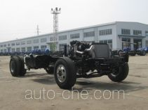 Dongfeng EQ6690KZ5T bus chassis