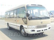 Dongfeng EQ6701LT2 bus