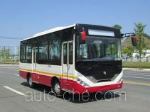 Dongfeng EQ6711CT city bus