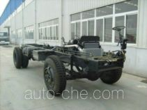Dongfeng EQ6720KZ5T bus chassis