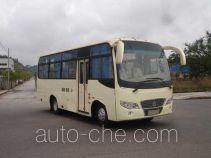 东风牌EQ6721PC型客车