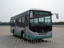 Dongfeng EQ6730CT city bus