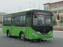 Dongfeng EQ6730CTV city bus
