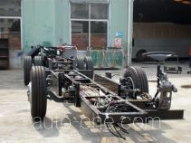 Dongfeng EQ6730H5AC bus chassis
