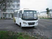 东风牌EQ6730L4D型客车