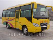 东风牌EQ6731LT型客车
