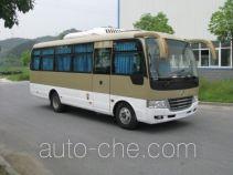 Dongfeng EQ6732C5N city bus