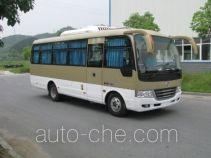 东风牌EQ6732L4D型客车
