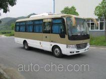 Dongfeng EQ6732L5N bus