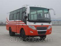 东风牌EQ6752ZT型客车