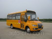 Dongfeng EQ6756S4D2 primary school bus