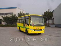 Dongfeng EQ6760PC2 primary school bus