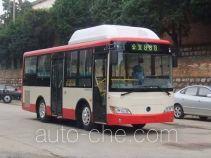 东风牌EQ6760PN5G型城市客车
