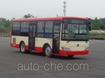 Dongfeng EQ6761HG5 city bus