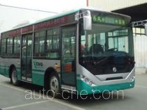 Dongfeng EQ6770CHTN city bus
