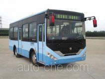 东风牌EQ6770CTN型城市客车