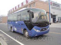 东风牌EQ6770LT型客车